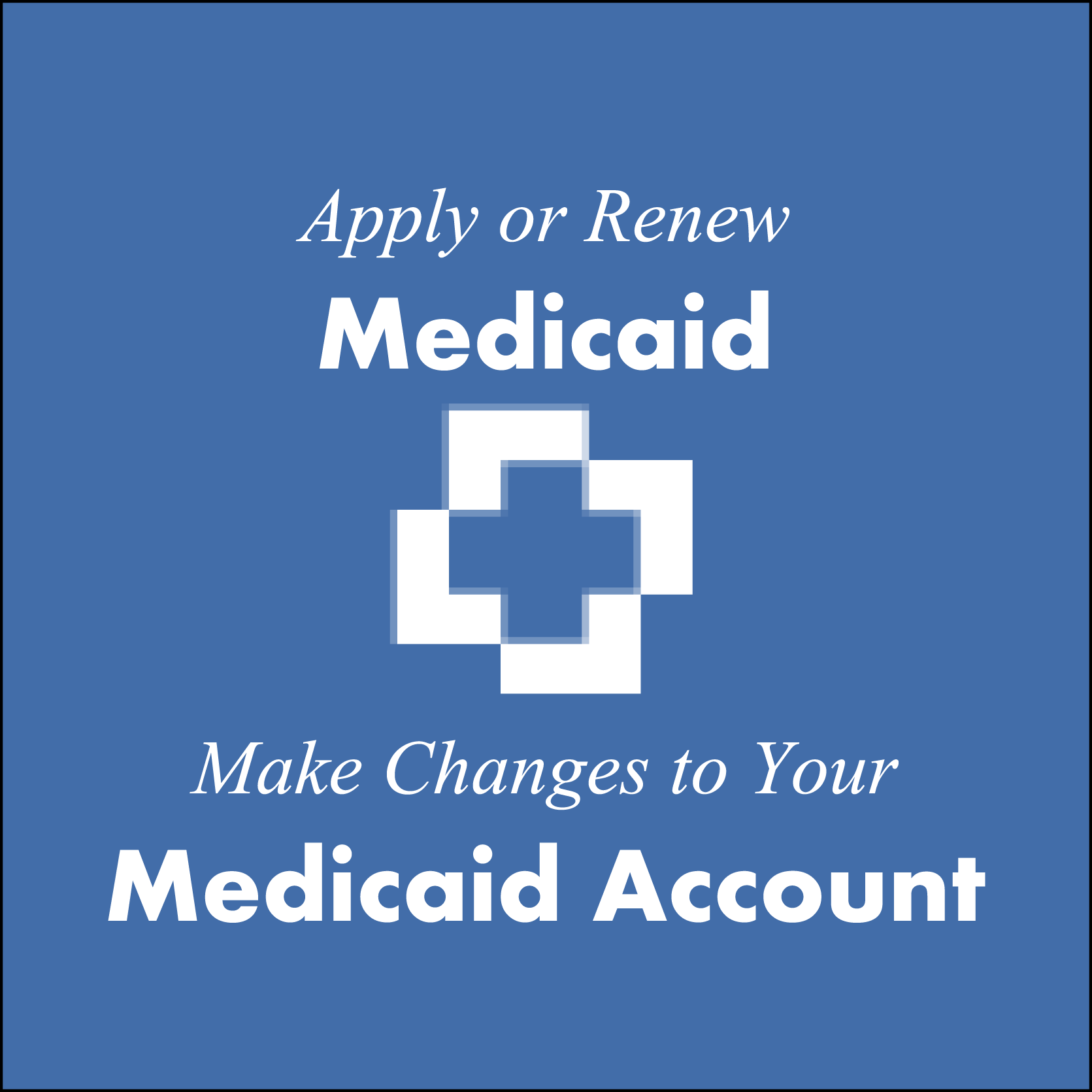 Medicaid | Department of Health | State of Louisiana
