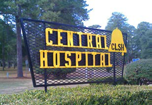 Central Louisiana State Hospital Department Of Health State Of