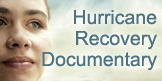Louisiana Spirit Hurricane Recovery Documentary Site