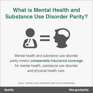 Mental Health Parity Department Of Health State Of Louisiana