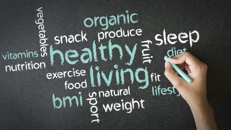 Healthy Living | Department of Health | State of Louisiana