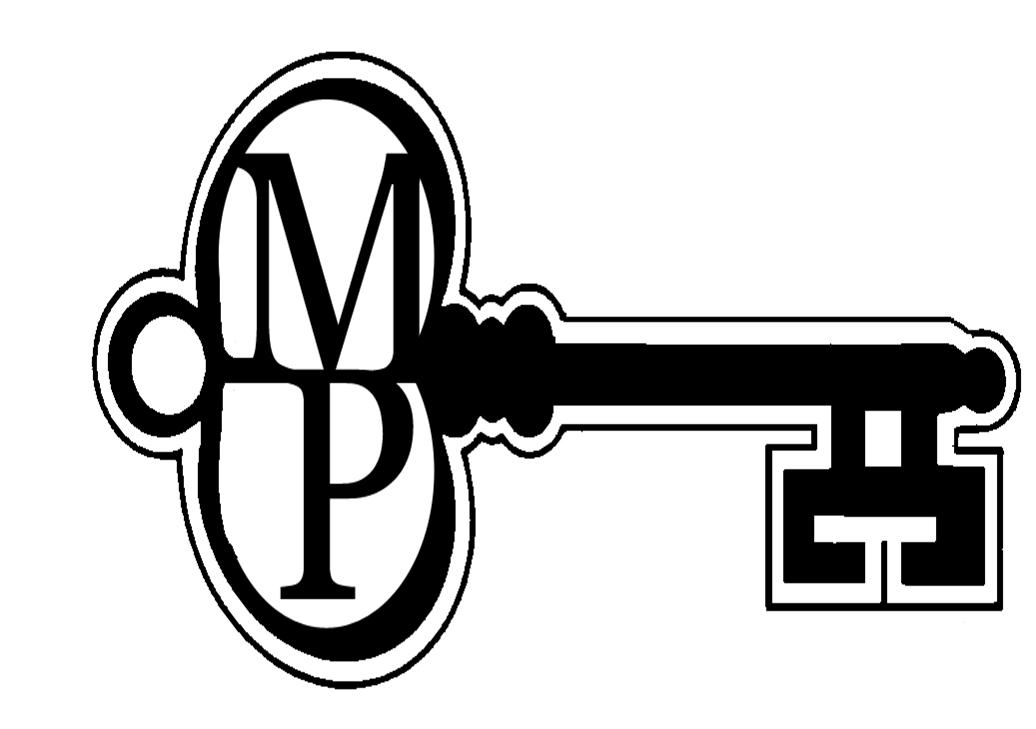 My Place Key Logo
