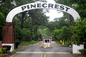 Pinecrest Supports And Services Center Department Of Health