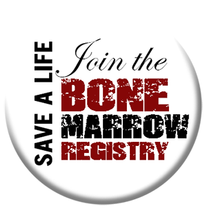 Join the Bone Marrow Registry