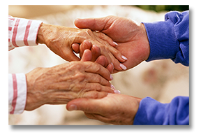 Assisting Caregivers