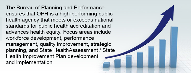 The Bureau of Performance Improvement