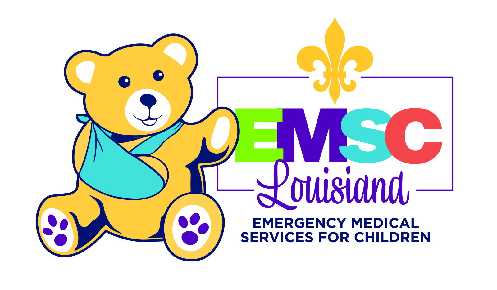 EMS for Children | Department of Health | State of Louisiana