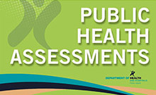 Healthy Louisiana - Assessments